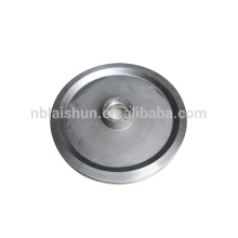 ISO de baja presión adc12 / a380 aleación de aluminio pieza de fundición
