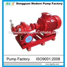Pompe centrifuge à corps séparé industrielle de type S