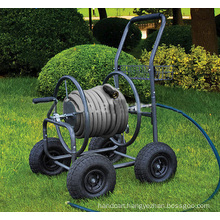 Four Wheels Water Hose Reel for Sale