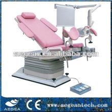 AG-S104A Chirurgische Instrumentenuntersuchung ginecologia silla