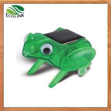 Solar Children Toys Solar Frogs Quack