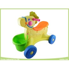 Baby Walker Musical Ride on Toys Horse