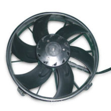 Brushless Condenser Fan with More than 20,000h Lifespan and Low-noise, Advanced Processing Equipment