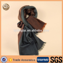 soft different colors100% cashmere scarf
