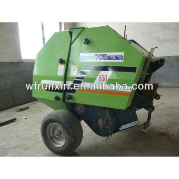tractor PTO hay baler