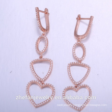 fashion and costume jewelry set for wedding