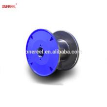 Carrete de cable de acero vacío de alta calidad