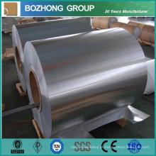 En1.4016 Bobina de aço inoxidável AISI430 Uns S43000