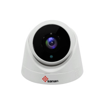 Cámara CCTV domo IP de 5MP para interiores