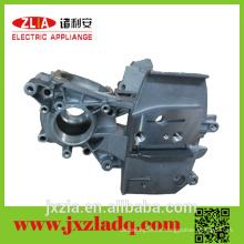 Cárter de aluminio de 38cc de la venta directa de la fábrica para la sierra de cadena