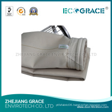 2150mm Width Filter Cloth PPS Air Dust Filter Bag