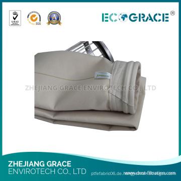 Industrielle Luftfilter System Staubsammler PPS Fiber Belt Sock