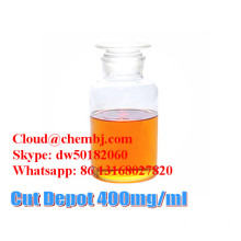 Cut Depot 400mg/ml For Enhanced Muscle or Libido Medical Instrument Solution