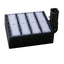 Sensor óptico 300w estacionamento LED luz sapato caixa de luz