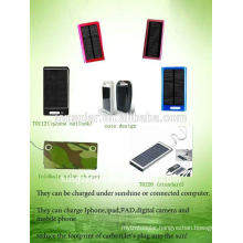 Mini solar panel charger made in China solar cell phone charger portable solar battery charger