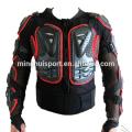 Kawasaki motorcycle body armor motocross racing leather jacket adults racing suit for sale