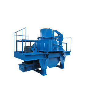 Artificial Plaster VSI Crusher Sand Making Machine