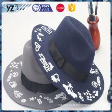 Nuevo producto bajo precio trenzado cuerda mujeres sombrero a la venta