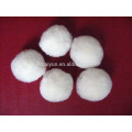 polyester fiber ball for water treatment