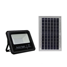 Free sample super thin 60w outdoor solar flood light