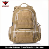 Custom 420D Cordura Waterproof Camp Hunting Military Bag New Style Durable Army Tactical Backpack