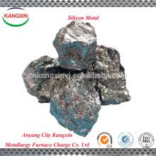 Silicon Metal 2202 441 421 411 553 3303 para la fabricación de acero y fundición - Comprar Silicon Metal 2202 441 421 411 3303, Silicon Metal Fo