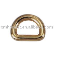 D-образное кольцо
