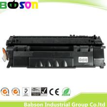 Cartouche de toner compatible 7553A pour HP Laserjet P2014 / P2015 // P2015n / M2727NF Canon: Lbp-3310/3370