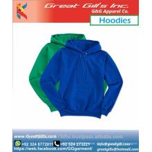 Beste Qualität Benutzerdefinierte Großhandel Hoodies Unisex