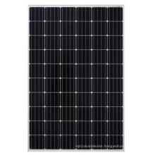 aluminum 350 watt monocrystalline solar panel
