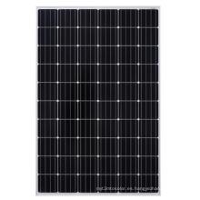 panel solar monocristalino de aluminio de 350 vatios