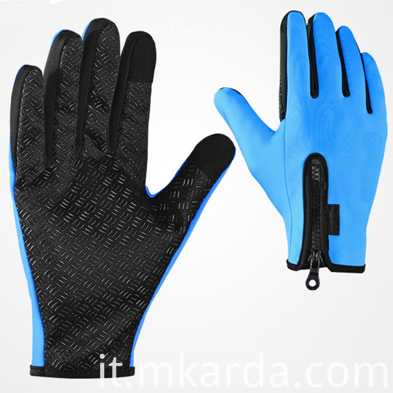 Cycling Scooter Gloves