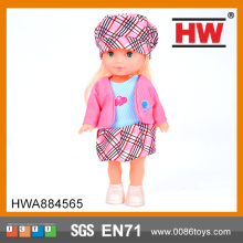 2016 new design dolls for kids