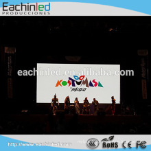 Outdoor p5,p6 advertising led display led stage rental full color led screen panel price
