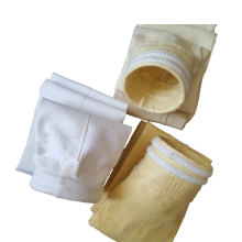 FMS Fiberglass Composite Needled Felt Filter Bags