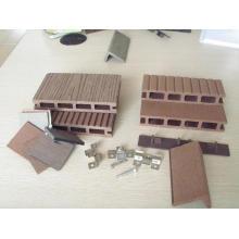 Ocox clips de acero inoxidable para piso decking