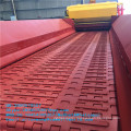 China Hot Sale Wood Composite Electric Crusher Shredder Machine
