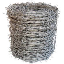Barbed Wire Arm Galvanized