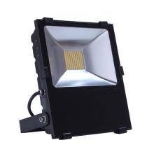 LED-Flutlicht 80W mit schlankem Gehäuse