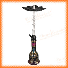 High quality king of the road brazil aluminium shisha hookah