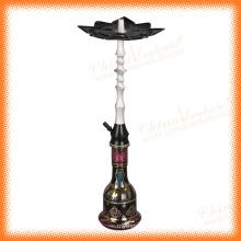 Rei de alta qualidade do narguilé de shisha de alumínio de brasil