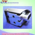 Prototipo de mecanizado CNC de prototipos de plástico