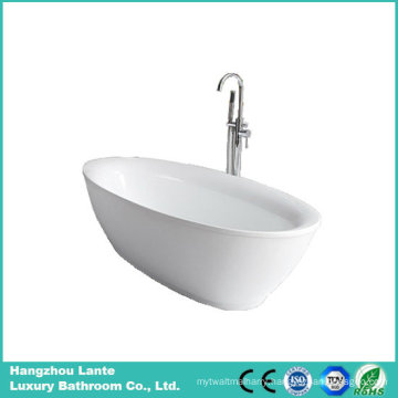 Fashion Indoor Simple Fresstanding Bathtub (LT-5T)