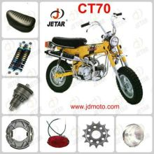 HONDA CT70 Motorcycle Parts