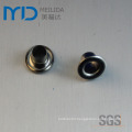 Types of Metal Eyelets of Garment Accessories