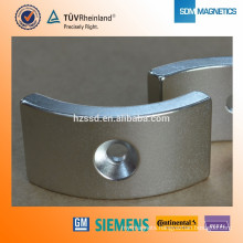 China Professional ISO9001 RoHS Qualified N50M permanent magnet