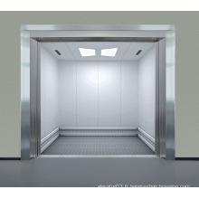 Ascenseur de marchandises