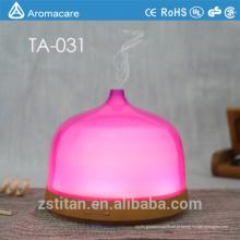 Novos Produtos quentes Para 2017 Refrogerador de Aroma De Grãos De madeira Hot Novos Produtos Para 2017 De Madeira De Grãos Aroma Ambientador