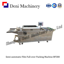 Semi-Automatic Film Full-Over Packaging Machine (BF580)