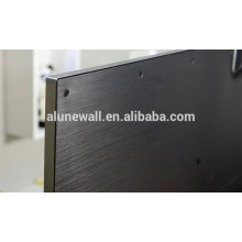 3mm Fireproof TV Backboard aluminum composite panel